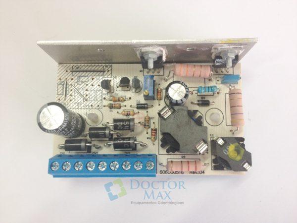 Placa PCI Jet Sonic I original - Gnatus