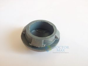 Botão refletor pedal II Syncrus cinza - Gnatus