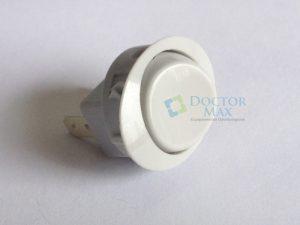 Interruptor de tecla 16101 cuspideira Gnatus