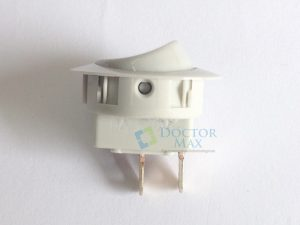 Interruptor de tecla 16123 - Unidade Gnatus