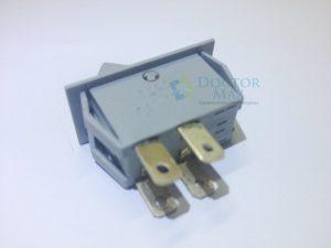 Interruptor tecla liga/desliga - Jet Gnatus