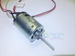 Motor da bomba peristáltica com chicote