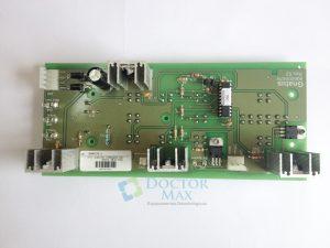 Placa Equipo Syncrus HX Inova New Pad