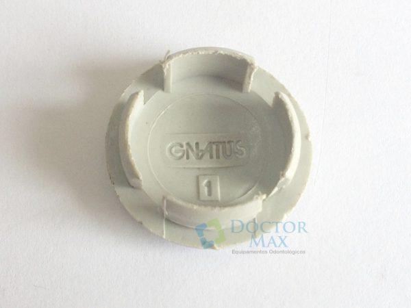 Tampa acabamento botão unidade Syncrus