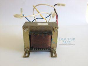 Transformador duplo 12,8v 80VA Foto Plus