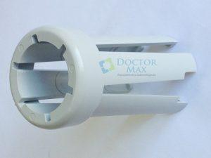 Bucha coluna - refletor (1)