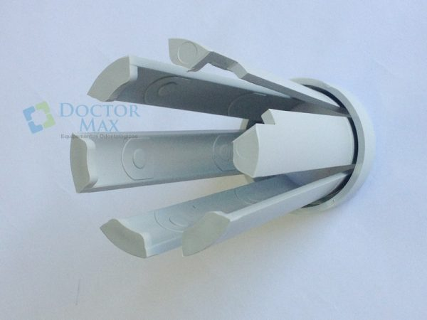 Bucha coluna - refletor (2)