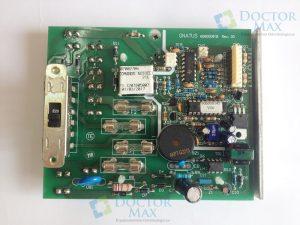 Placa PCI Comando Autoclave II 21L Alumínio - Gnatus