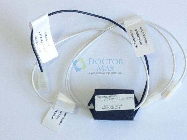 Relê refletor LED sensor Gnatus